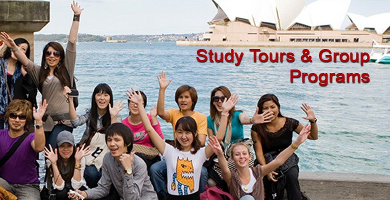 Study Tours and Group Programs