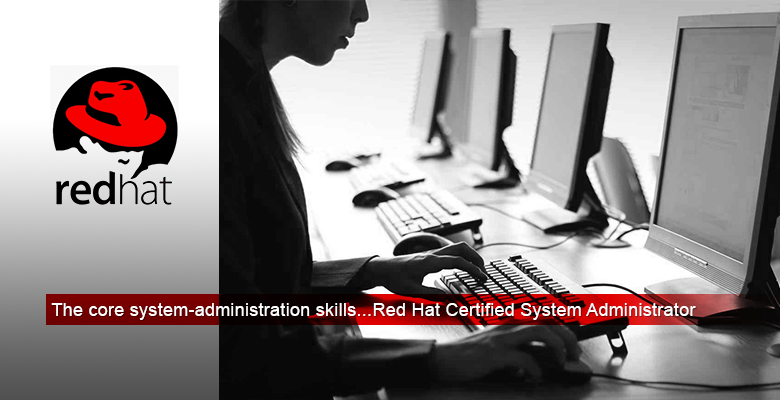 Red Hat System Administrator